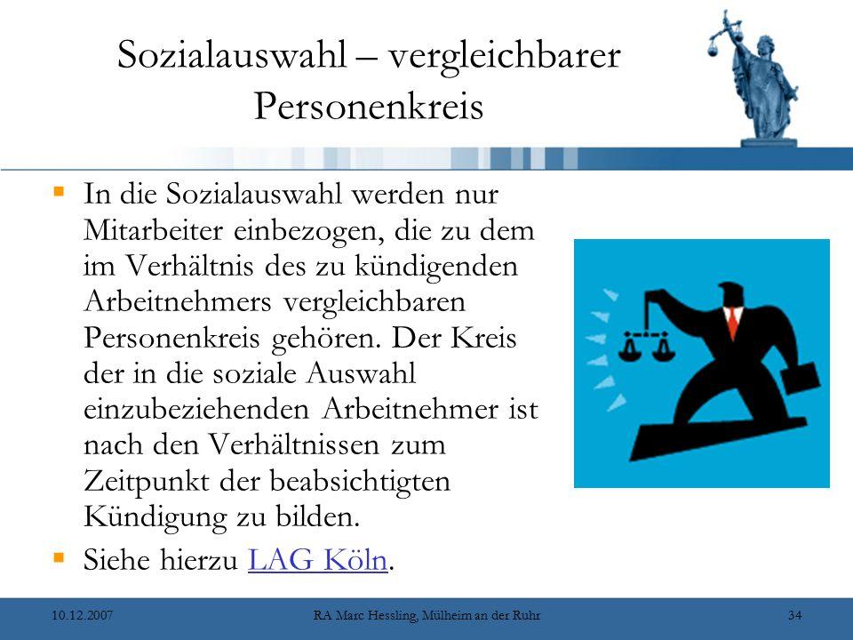Kündigungsschutzrecht Und Teilzeit Und Befristungsrecht Ppt