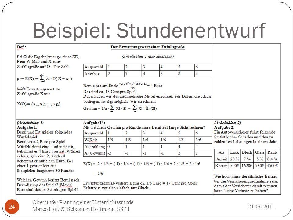 Vorbereitungsseminar zum fachdidaktischen Blockpraktikum im SS ppt ...