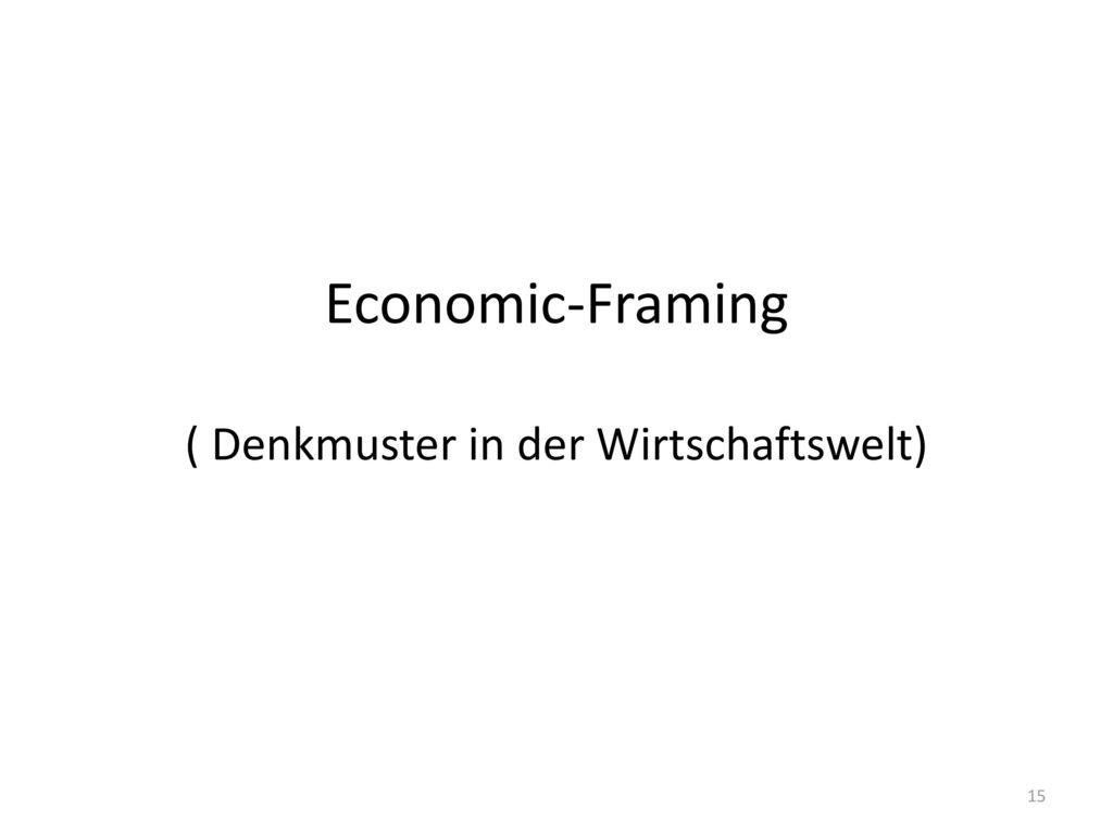 Politisches Framing Wie Sprache als antidemokratisches Kampfmittel ...