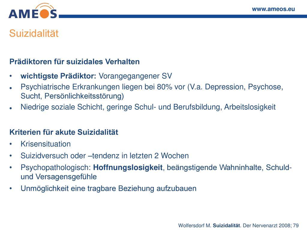 Psychose Und Sucht