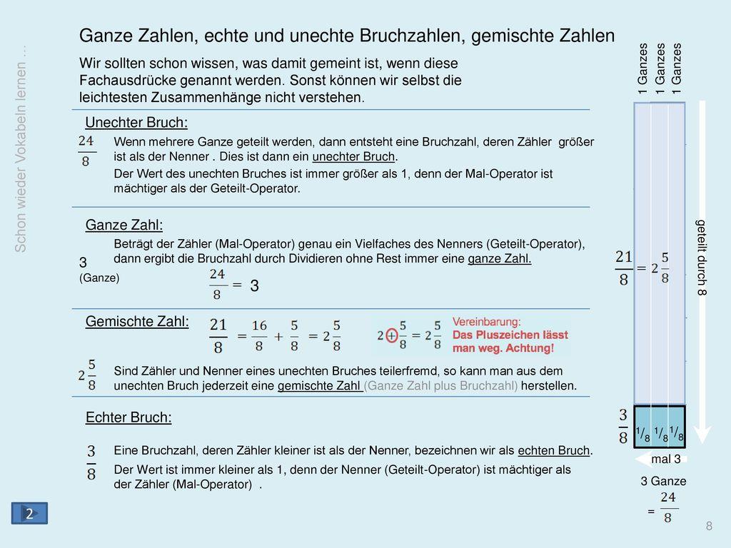 INHALTSVERZEICHNIS Grundwissen Übungen 2 Stichwortverzeichnis - ppt ...