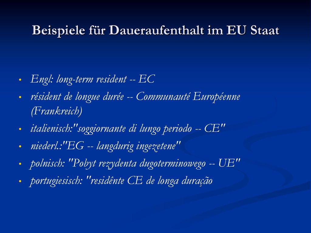 Krisen und Flucht - Rechte von Asylsuchenden in der EU und ...