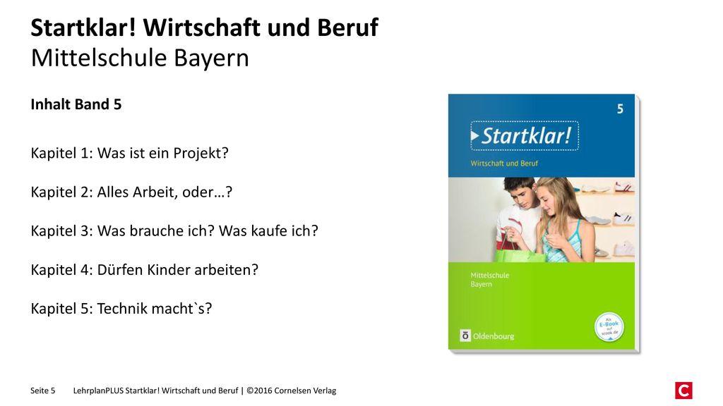 Der neue LehrplanPLUS Bayern - ppt video online herunterladen