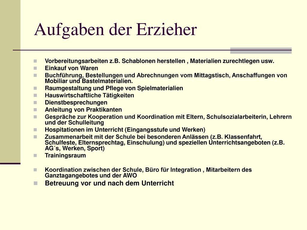 Konzept der betreuung grundschule ii stadtallendorf for Raumgestaltung ogs