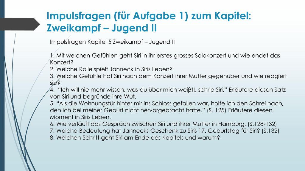 Blueprint ppt herunterladen impulsfragen fr aufgabe 1 zum kapitel zweikampf jugend ii malvernweather Gallery