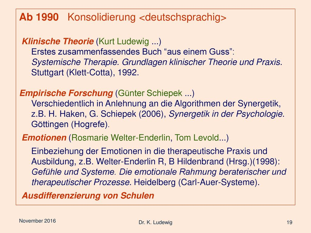 Groß Rahmung In Der Psychologie Definieren Zeitgenössisch ...