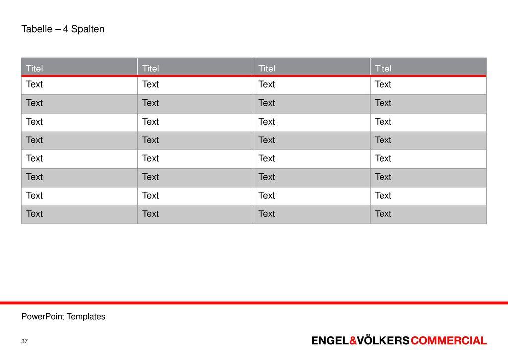 Templates zur Erstellung von PowerPoint Präsentationen - ppt ...