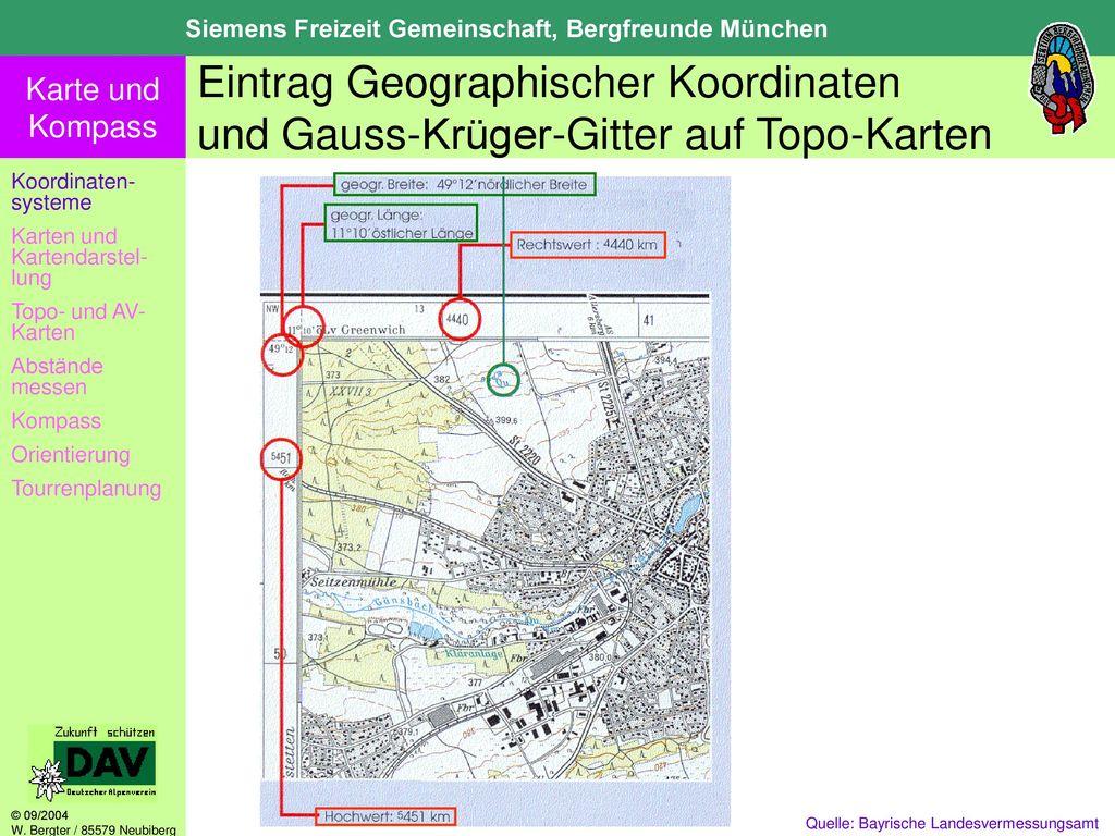 Koordinaten Karte.Koordinaten Systeme Koordinaten Systeme Karten Und Kartendarstel