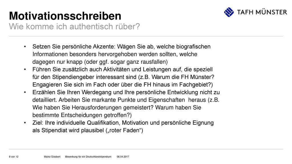 Faq Deutschlandstipendium Haben Sie Fragen 14