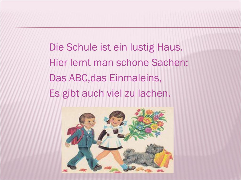 Deutsch lernen macht uns SpaВ. - ppt herunterladen