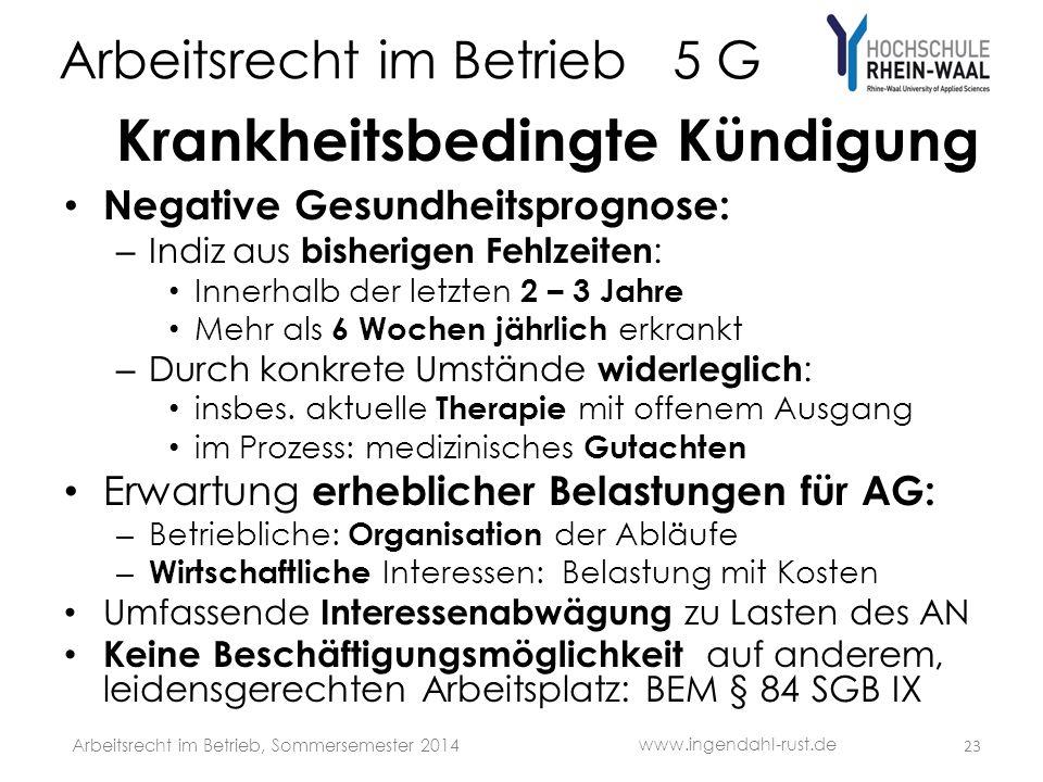 Arbeitsrecht Im Betrieb 5 Ppt Video Online Herunterladen