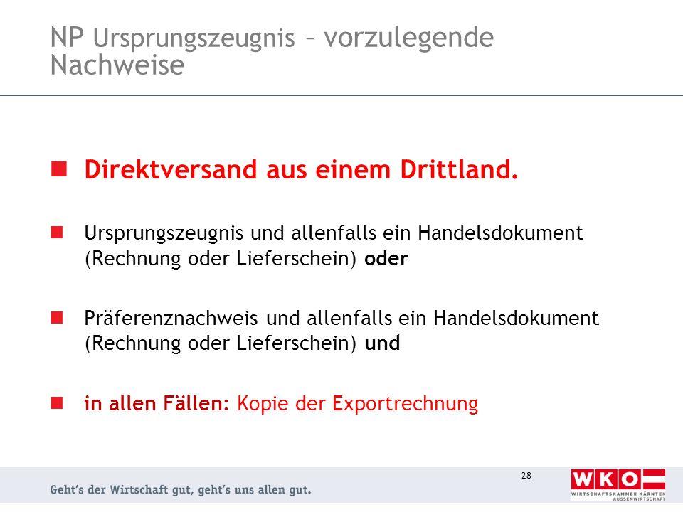 Export und Zoll KompetenzWerkstatt - ppt video online herunterladen