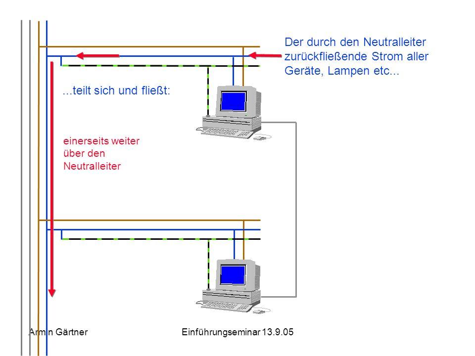 Rahmenbedingungen Elektrotechnik VDE 0100 Teil ppt herunterladen