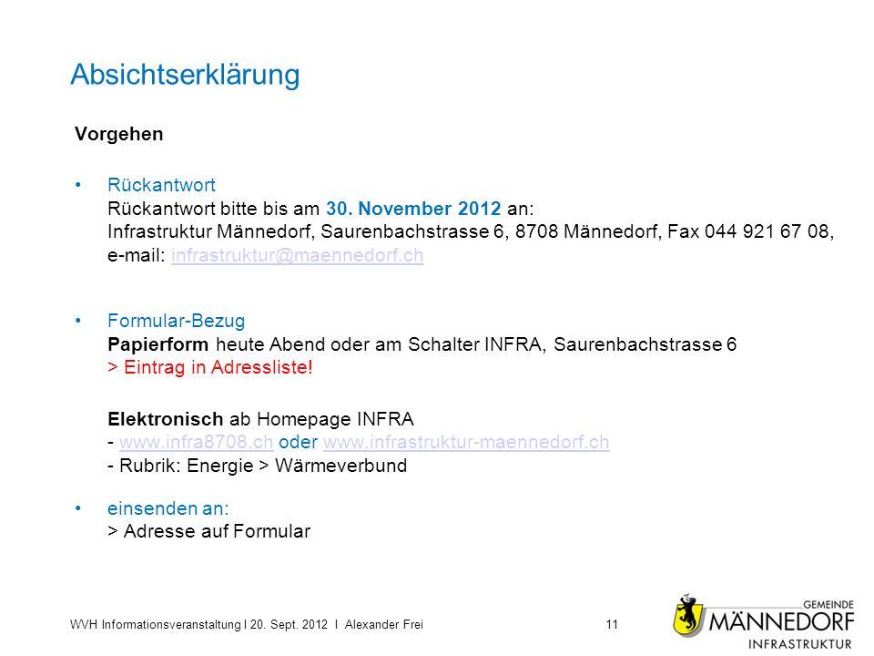 Wärmeverbund Halden Weiteres Vorgehen Informationsveranstaltung, ppt ...