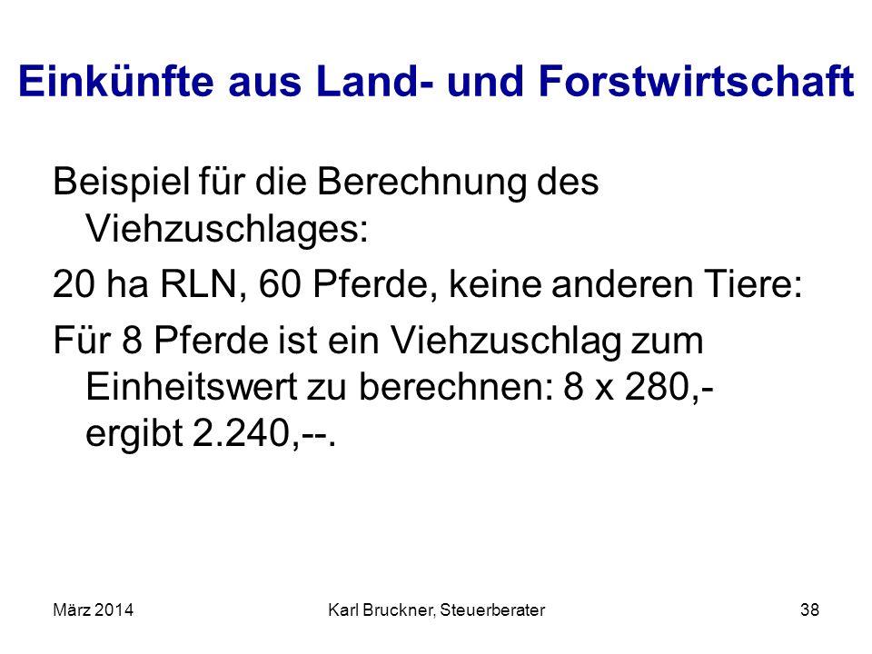 Prächtig Karl Bruckner, Steuerberater - ppt herunterladen @DZ_62