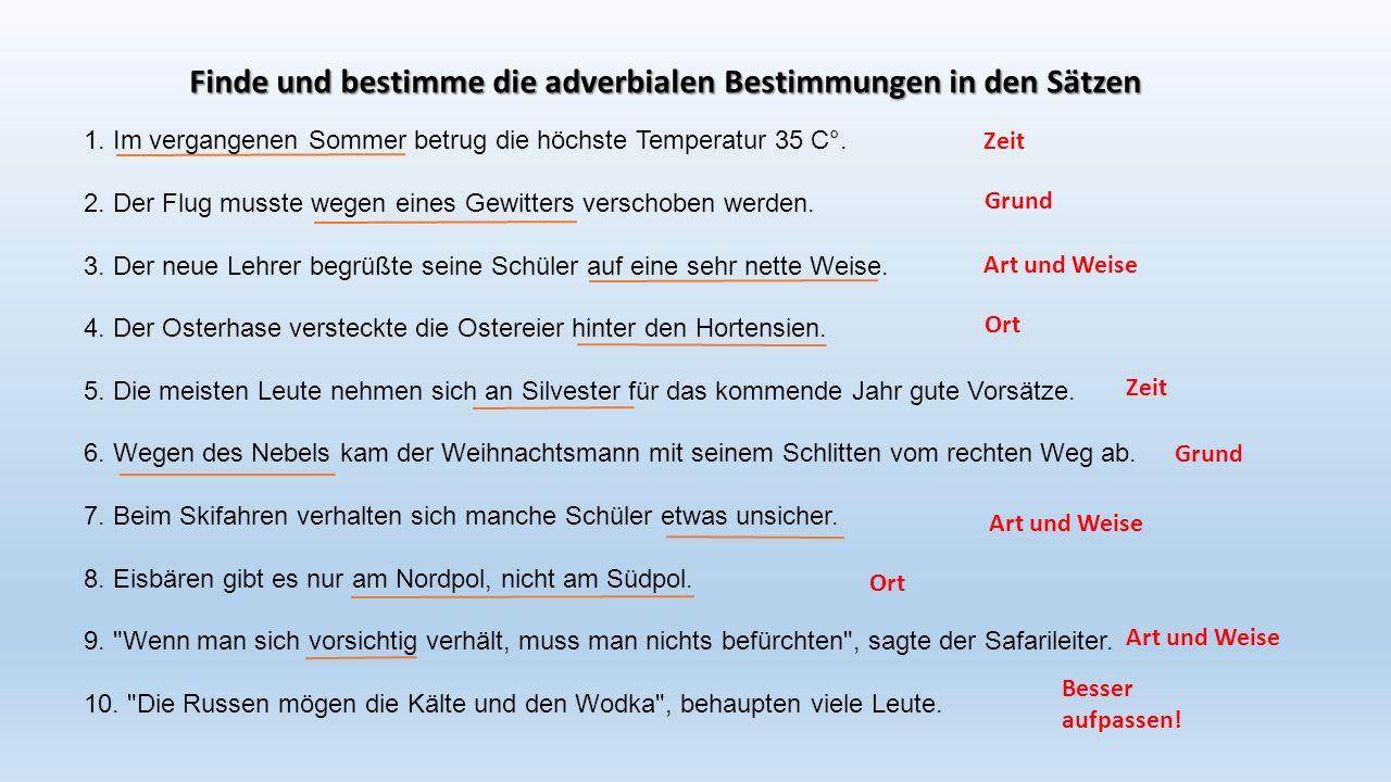 Satzlehre Satzglieder und Gliedsätze   ppt herunterladen