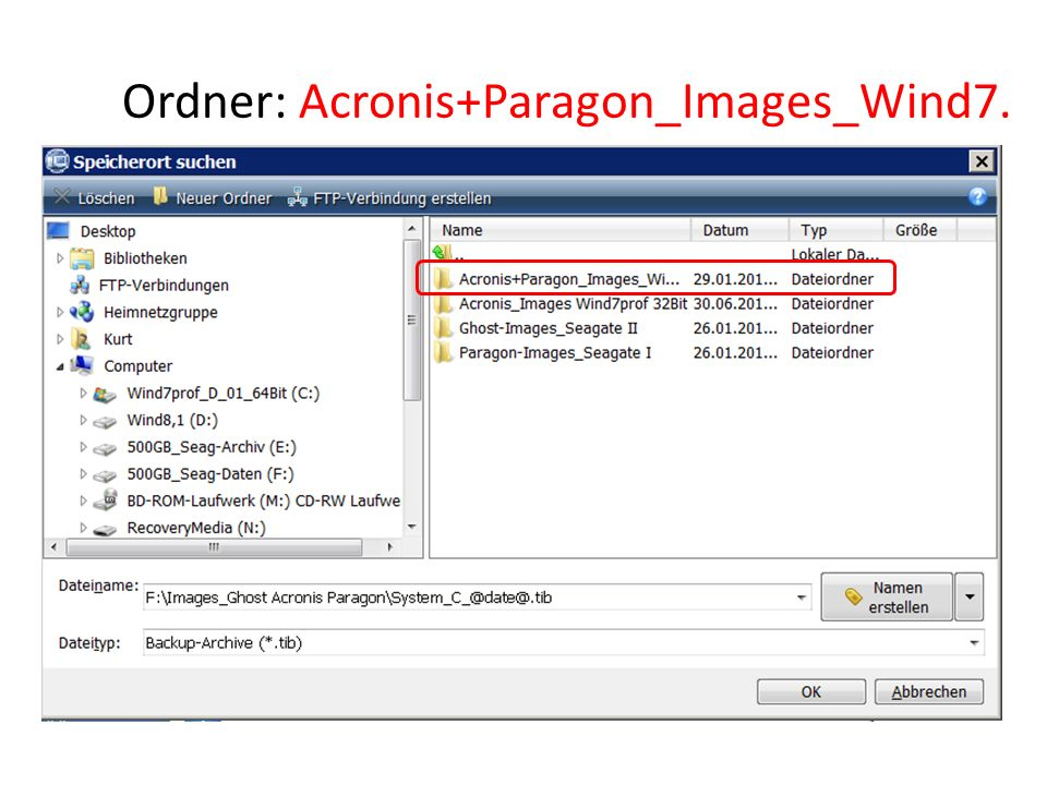 Ordner: Acronis+Paragon_Images_Wind7.