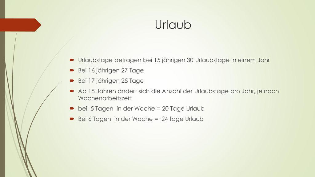 Musterprofile von Website