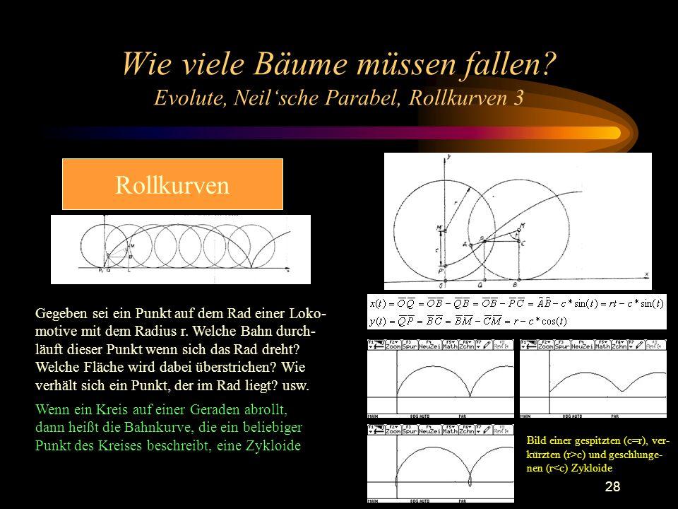 Unterrichtsgang Mathematik im Leistungskurs der Kursstufe - ppt ...