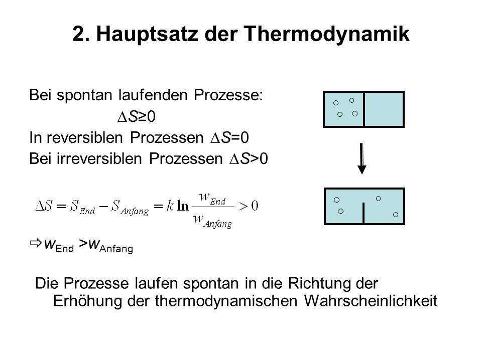 20 2 Hauptsatz Der Thermodynamik