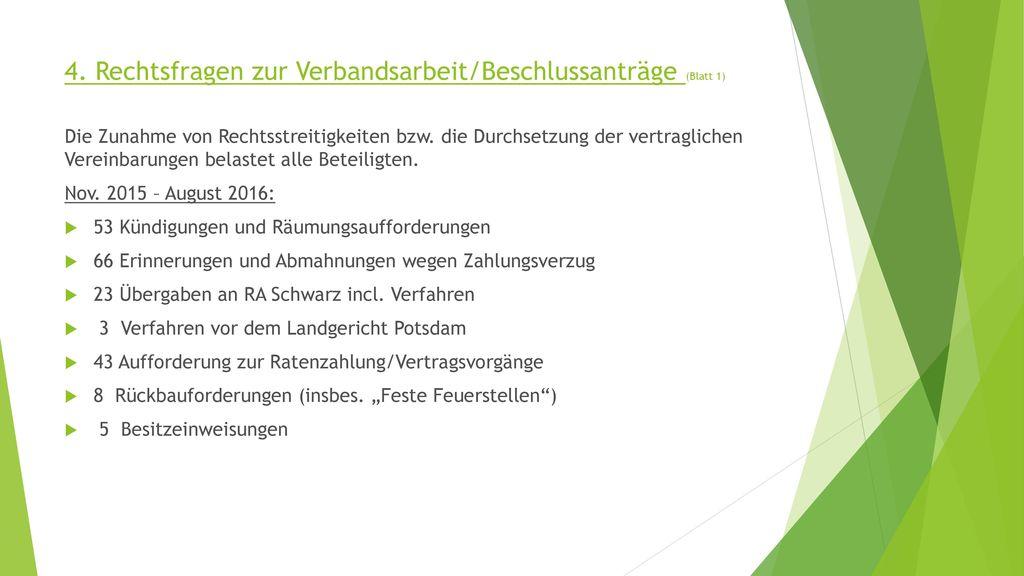 Fred Schenk 1 Vorsitzender Ppt Herunterladen