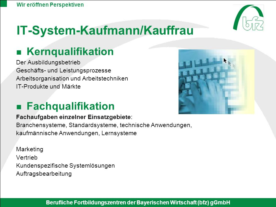 IT-System-Kaufmann/Kauffrau