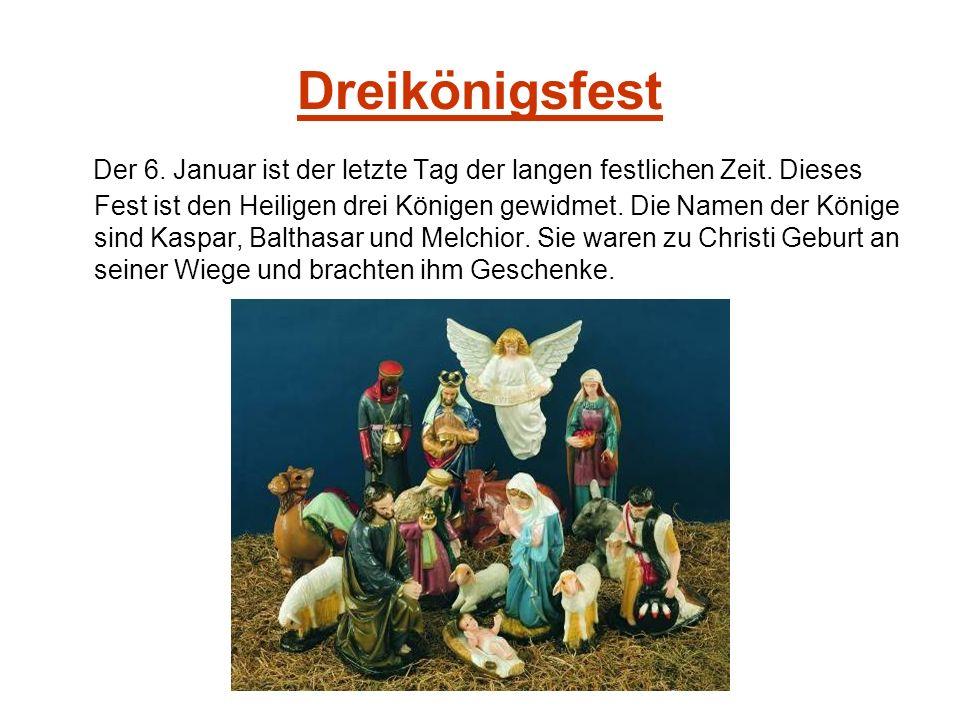 Weihnachten In Deutschland Ppt Video Online Herunterladen