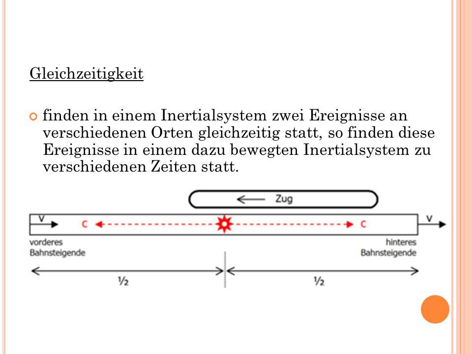 Niedlich Inertialsystem Galerie - Bilderrahmen Ideen - szurop.info