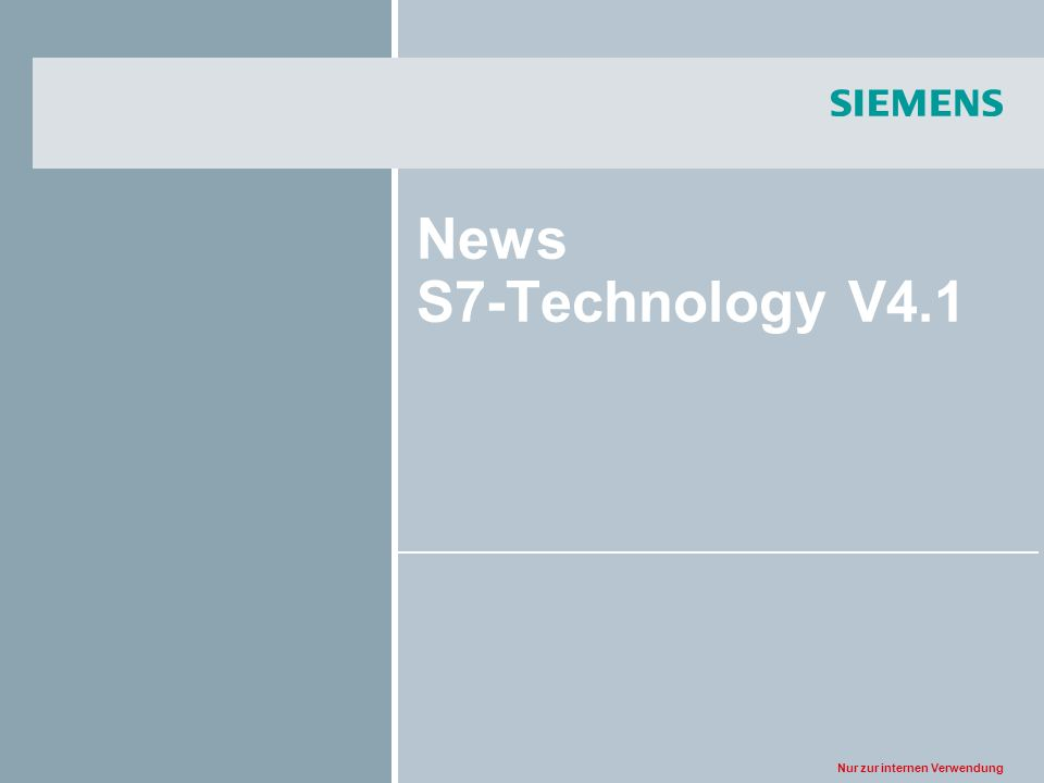 News S7-Technology V4.1