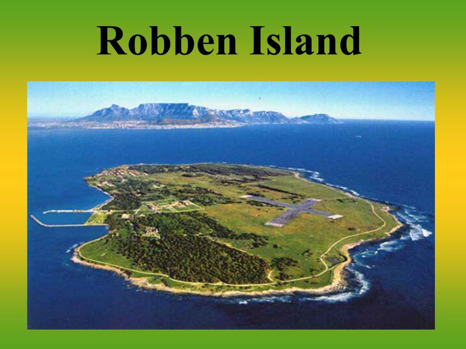 7 robben island - Nelson Mandela Lebenslauf