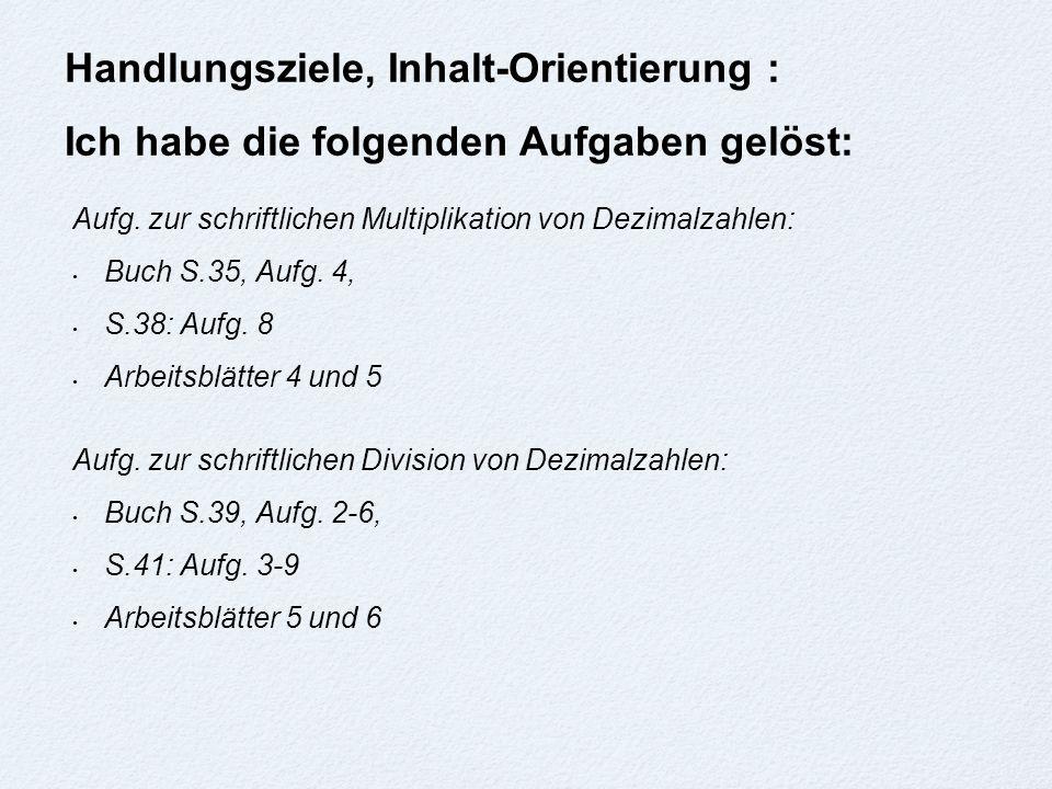 Fantastisch Multiplikation Arbeitsblatt Jahr 6 Bilder - Super Lehrer ...
