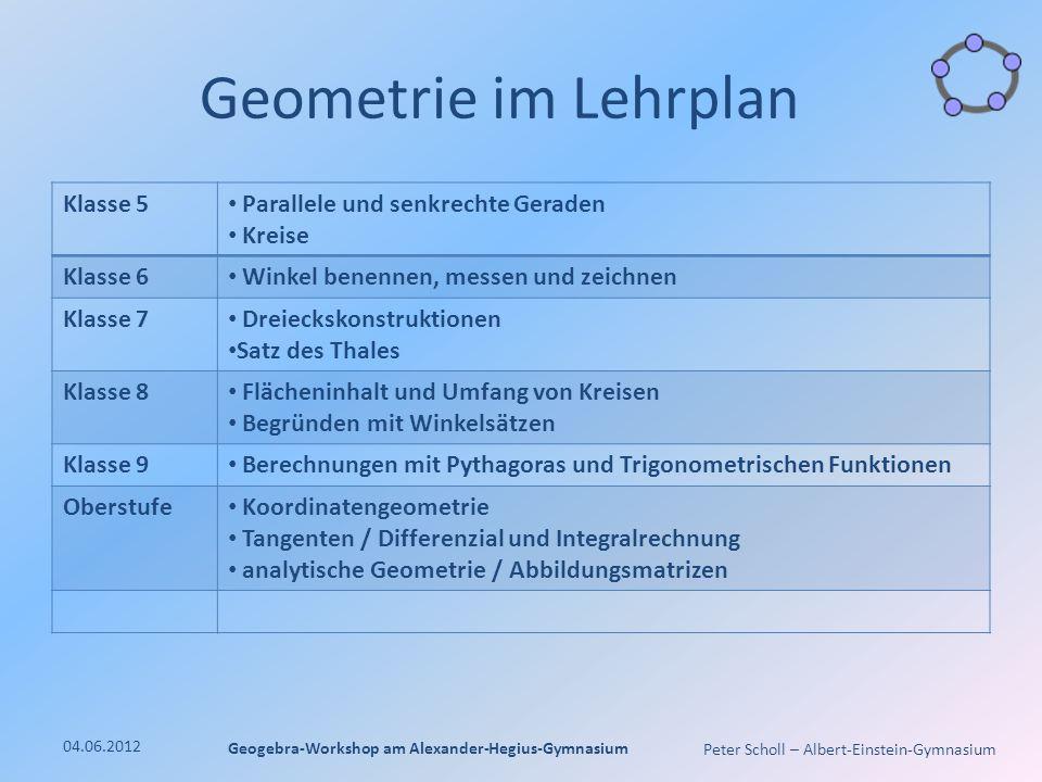 Geogebra Workshop in Ahaus - ppt video online herunterladen