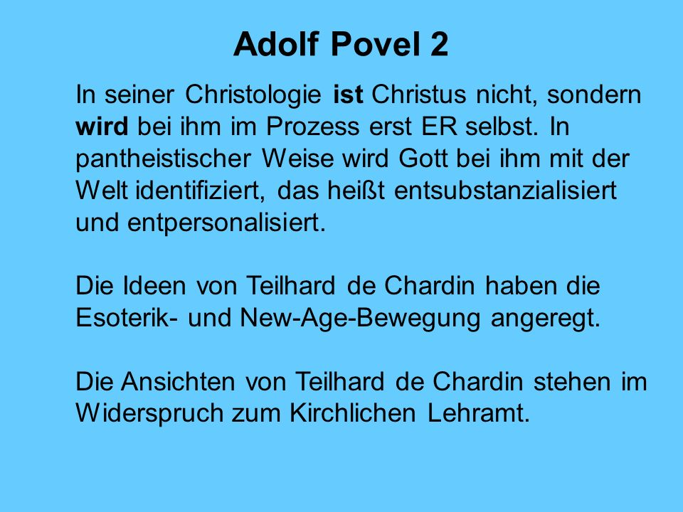 Adolf Povel 2