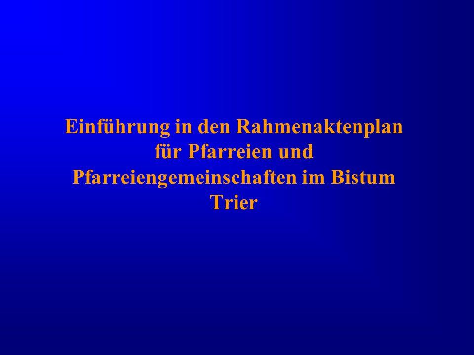 Gliederung Schriftgutverwaltung und Registratur - ppt herunterladen