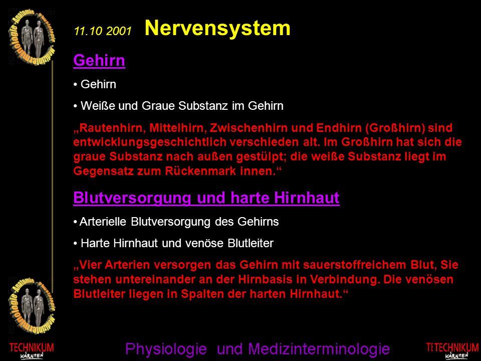 Medizinterminologie -Anatomie - Physiologie - ppt herunterladen