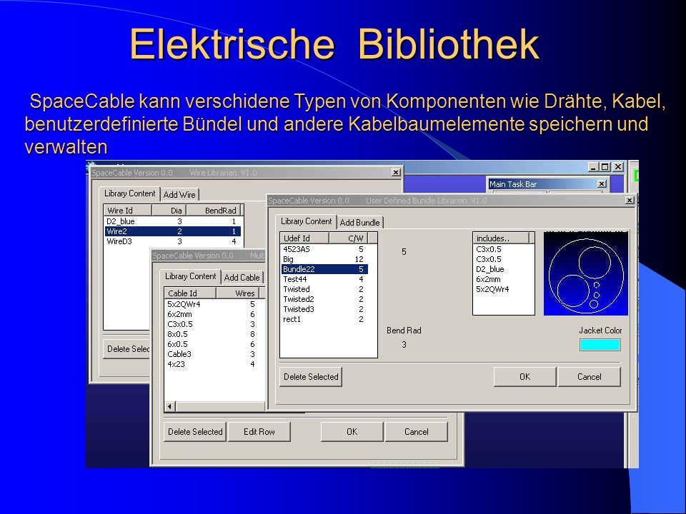 3D Kabelbaumverlegung mit OneSpace Designer Modeling - ppt herunterladen