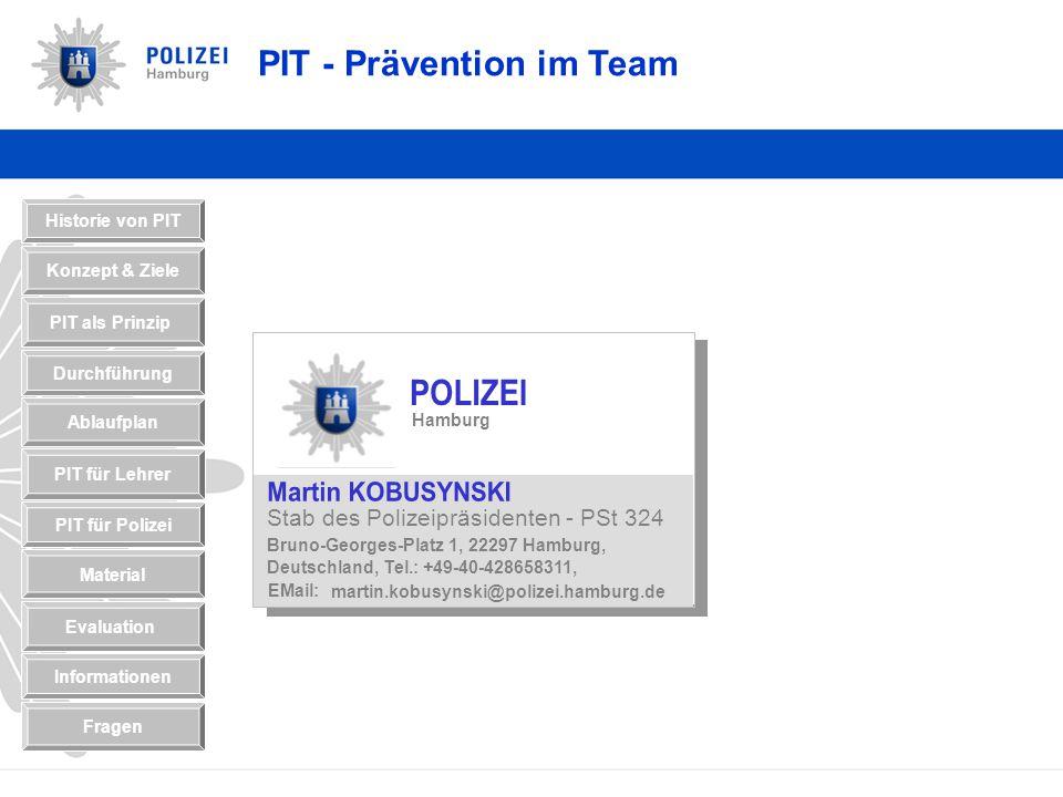 Martin Kobusynski Polizei Hamburg Ppt Video Online Herunterladen