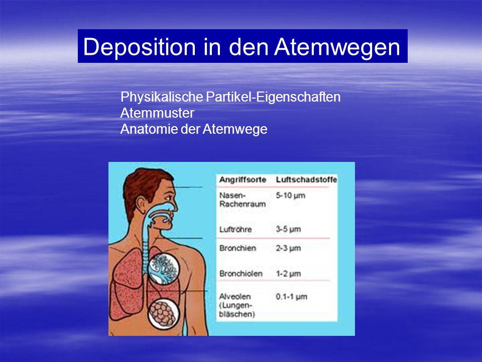 Feinstaub und Lunge Dr. Uwe Weber. - ppt video online herunterladen