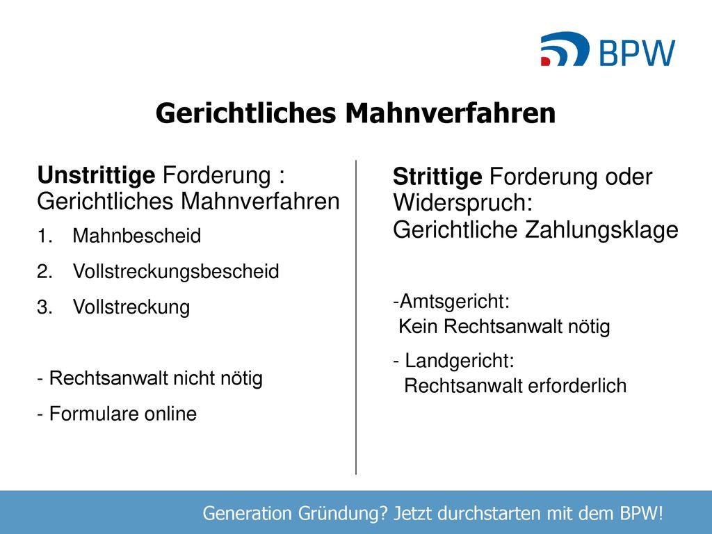 Businessplan Wettbewerb Berlin Brandenburg Bpw 2018 Ppt