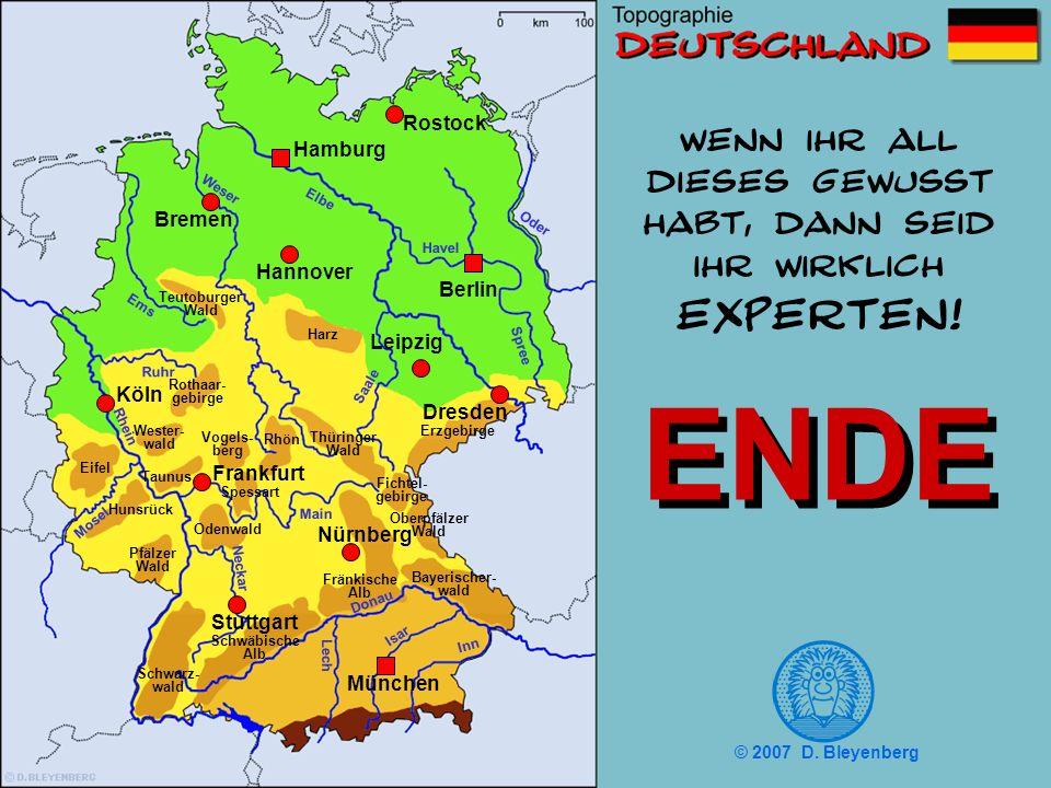 Topodeu Topographie Deutschland Ppt Video Online Herunterladen