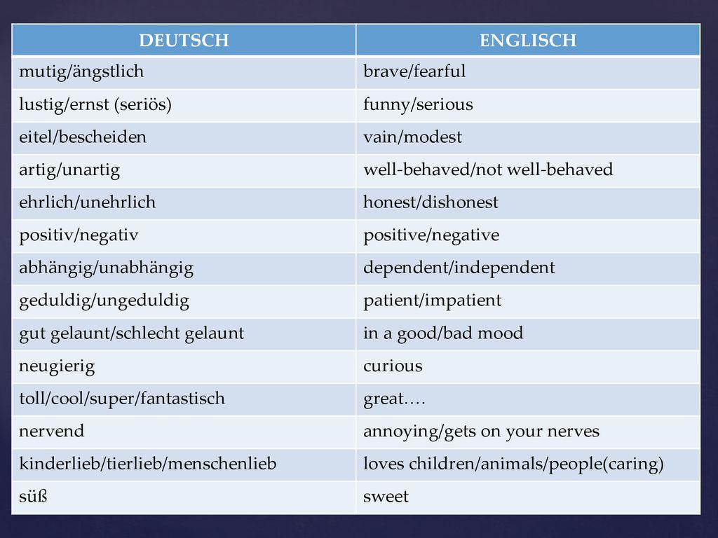 Englische geburtstagswunsche funny
