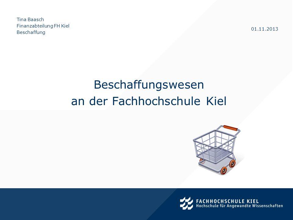 An Der Fachhochschule Kiel Ppt Herunterladen