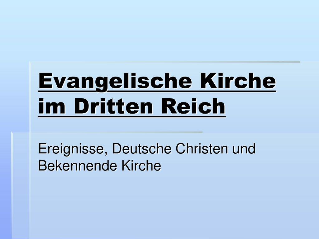 Wie reich ist die kirche