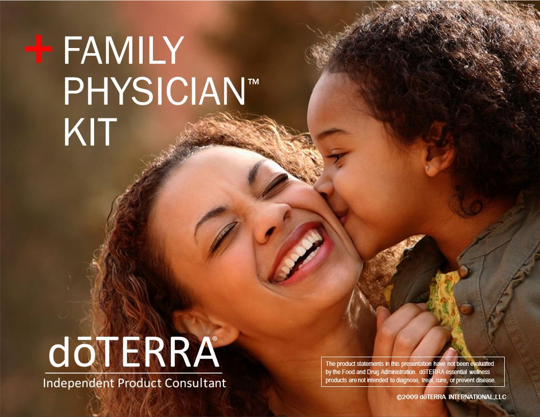 + FAMILY PHYSICIAN™ KIT