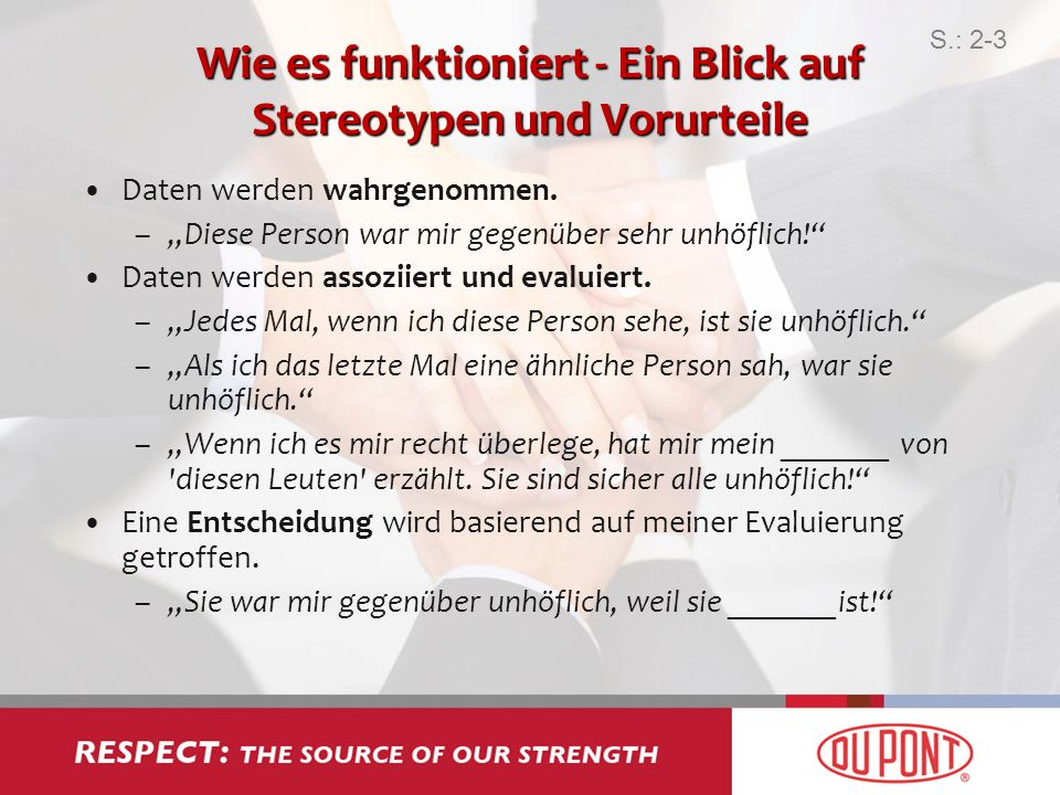 RESPECT: THE SOURCE OF OUR STRENGTH® - ppt video online herunterladen