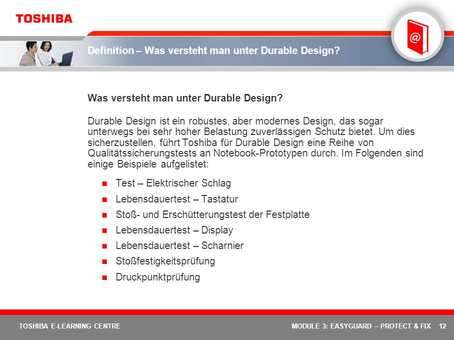 Definition – Was versteht man unter Durable Design