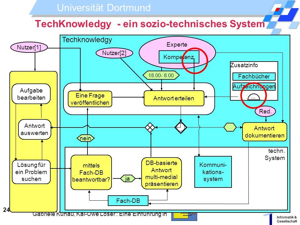 """Vorlesung """"Informatik und Gesellschaft"""", Sommersemester ppt video ..."""