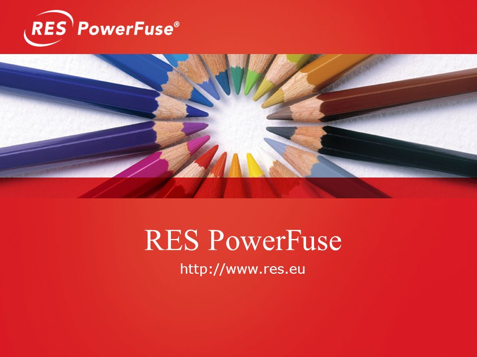 RES PowerFuse
