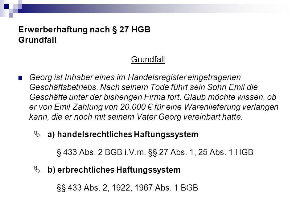 FerienLEO Handelsrecht Teil 2 - ppt video online herunterladen  FerienLEO Hande...