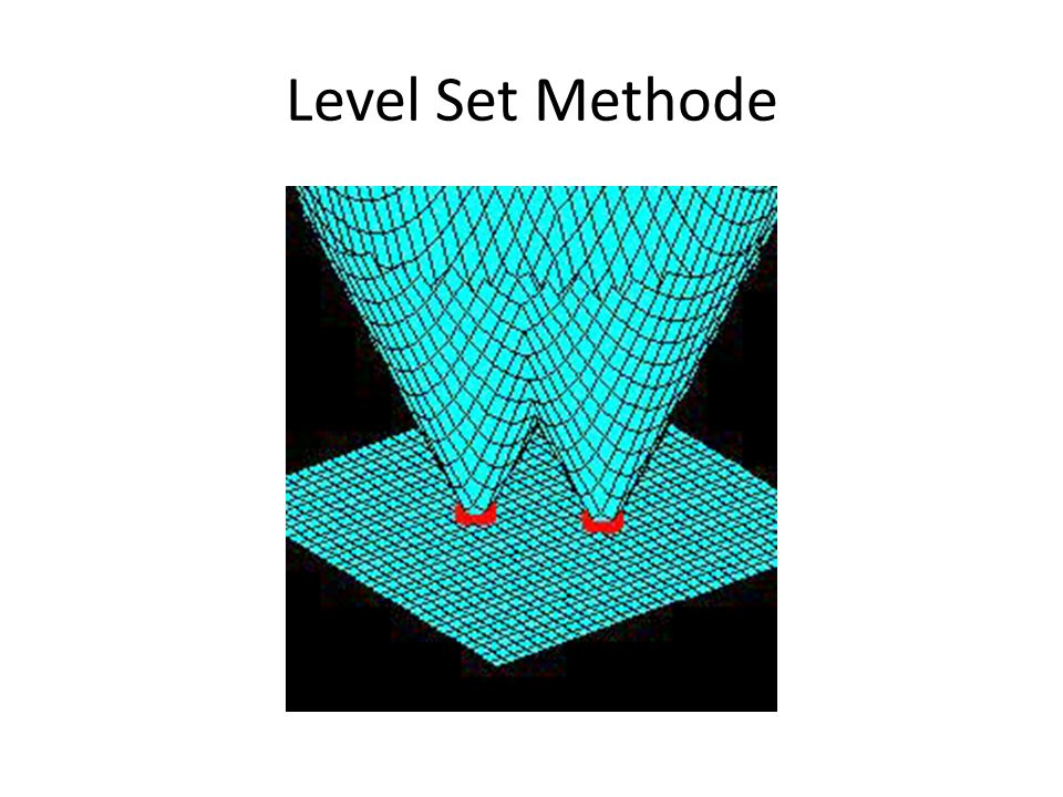 Level Set Methode
